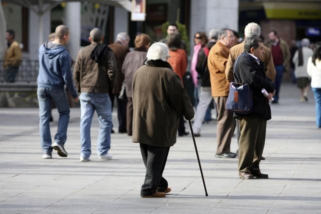 La esperanza de vida en Albacete sube cuatro años desde 1997