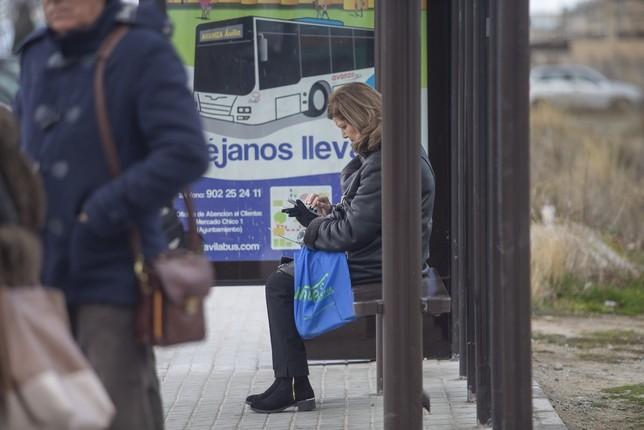 WiFi Ávila pierde un 27% de usuarios  en su segundo año