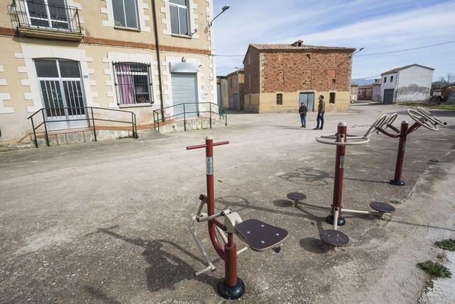 Burgos mengua en 151 habitantes al mes