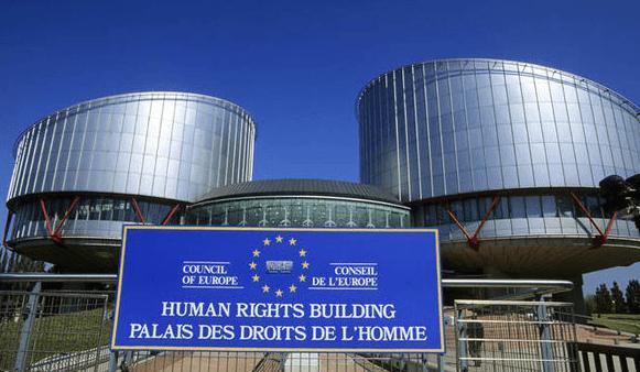 Estrasburgo avala la actuación de España con presos etarras