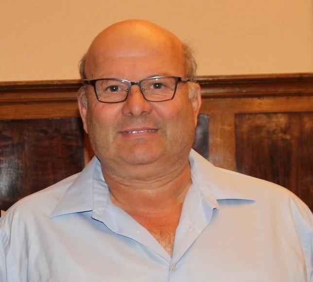 Fallece de un infarto el alcalde de Cardiel de los Montes