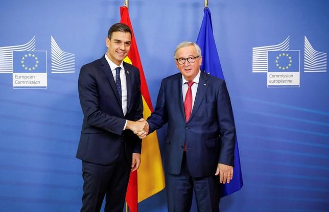 La UE pedirá por carta a España que aclare los Presupuestos