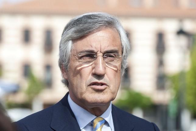 José Luis Rivas no repetirá como candidato a la Alcaldía