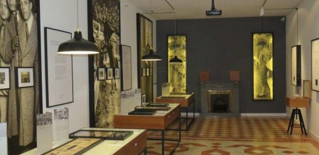 Inminente apertura del Archivo -Museo Sánchez Mejías