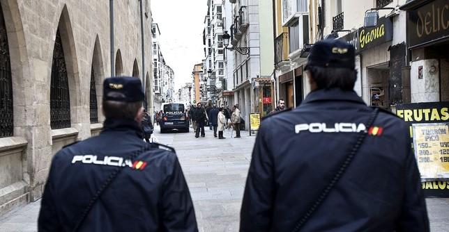 Vigilan los pisos turísticos ilegales contra la delincuencia