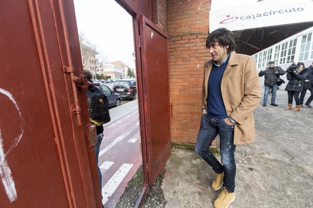 Patxi Salinas dirigirá los destinos del CD Badajoz