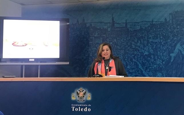 Toledo celebra la III Feria del Dulce con 20 stands