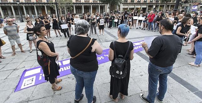 """«Las fiestas también son nuestras» Ã""""scar Huertas Fraile"""