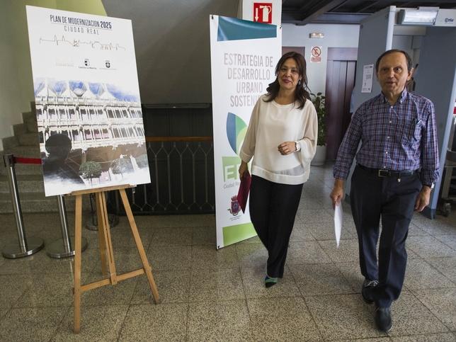 Zamora prevé invertir 3,5 millones en el presupuesto 2019