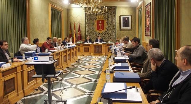El Consejo Social recibe información de la revisión del POM
