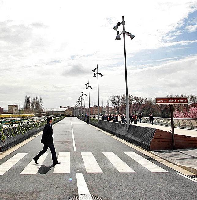Las obras del despilfarro en Valladolid