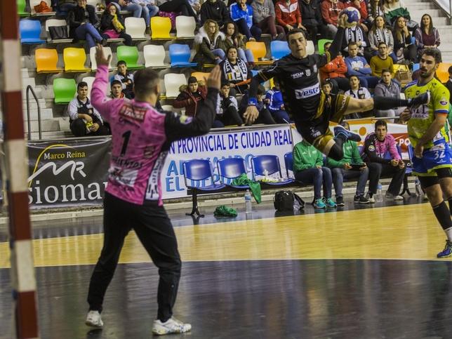 Triunfo de prestigio  Rueda Villaverde