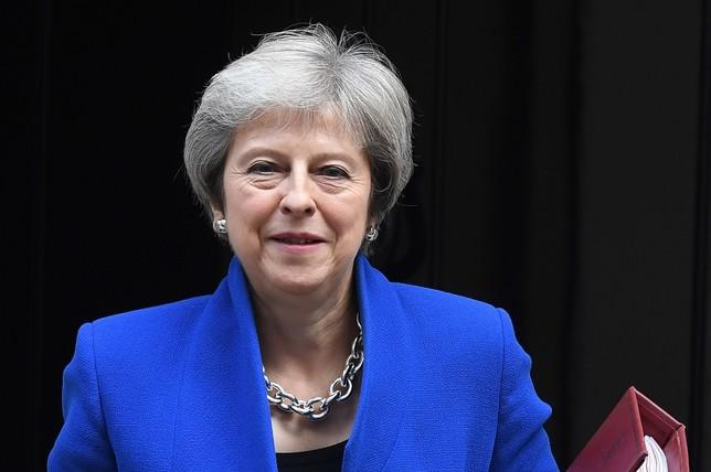 Londres y Bruselas cierran un pacto técnico sobre el Brexit