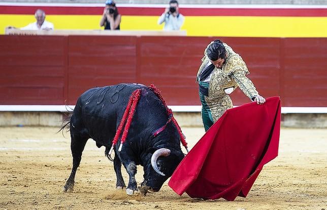 """Puertas grandes de peso para el Juli y Roca Rey Ã""""scar Navarro"""