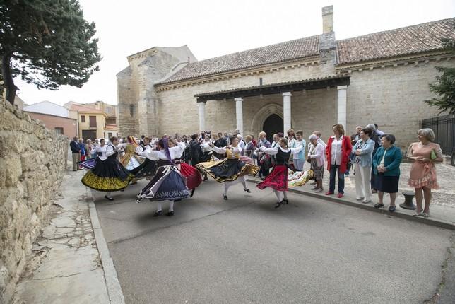 Velilla, sede de la 34ª edición del Día de la Provincia sara muniosguren