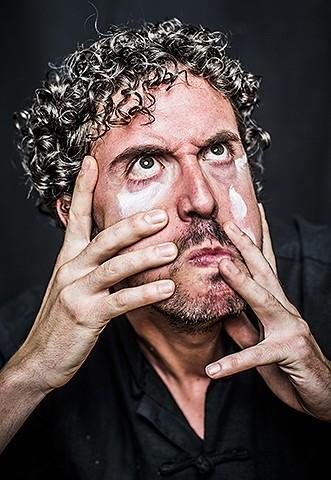 El corazón de 41 festivales Pablo Lorente