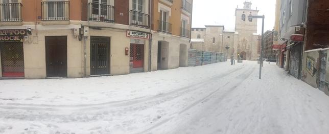 San Cosme, Burgos.