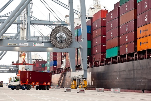 La OCDE rebaja sus perspectivas de crecimiento mundial