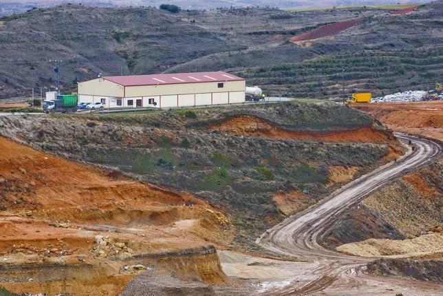 El TSJ anula el contrato de gestión de Abajas