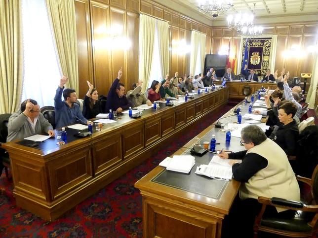 El Plan de Obras y Servicios de 2018 tendrá 300 actuaciones