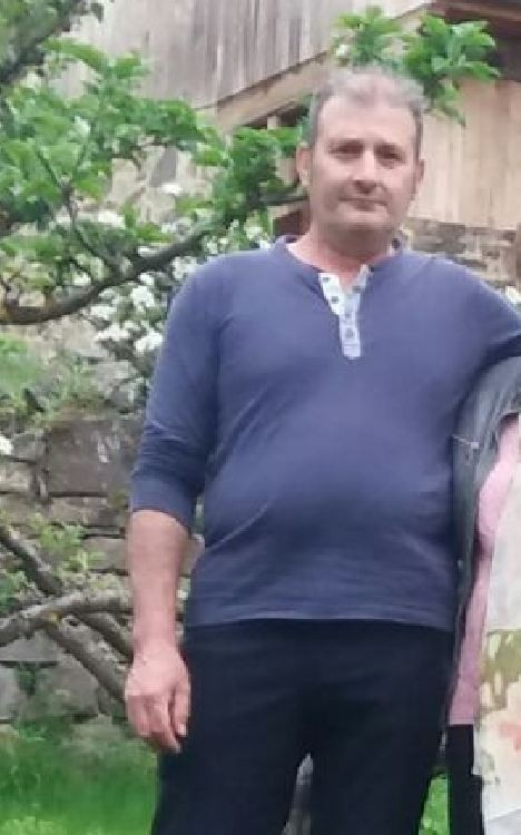 La Guardia Civil intensifica la búsqueda del desaparecido