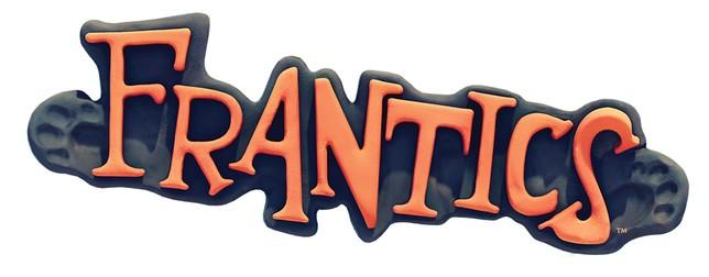 Logotipo del Frantics