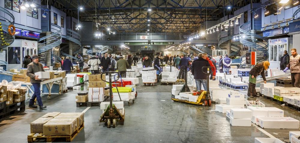 """Mercaolid se prepara para la """"locura"""" navideña"""