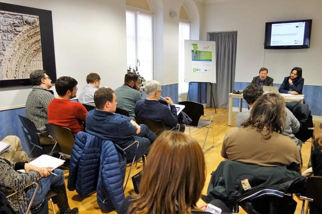Proyecto CD-ETA para la digitalización del patrimonio