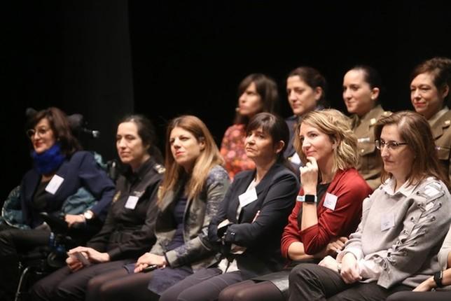 #Rompedoras que rompen los estereotipos de género