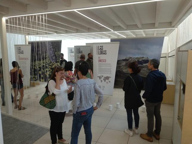 Centro de Interpretación de Las Loras de Villadiego