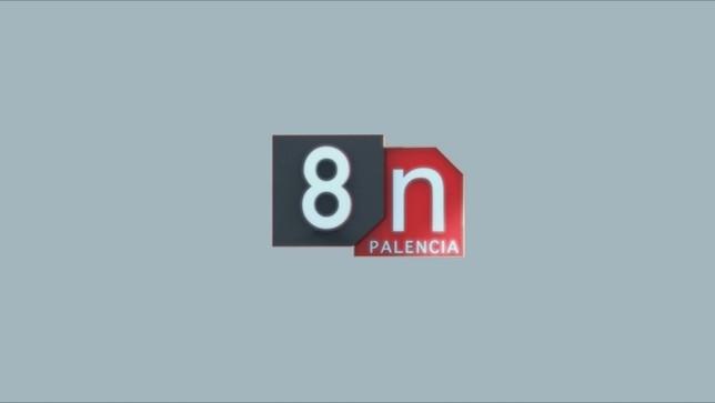 Noticias 14:00 La 8 Palencia RTVCYL