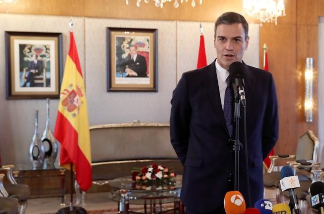 Sánchez reconoce que habrá elecciones si no hay Presupestos