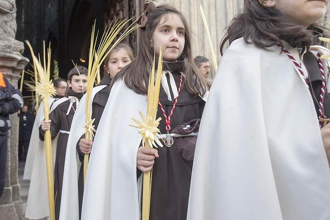 Semana Santa de Ávila.