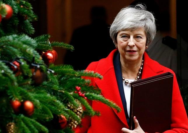 El Reino Unido puede revocar el Brexit unilateralmente