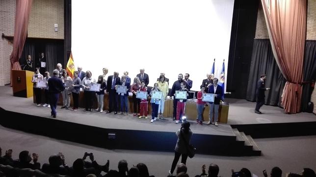 Ávila, declarada primera ciudad 'ciberexperta de España