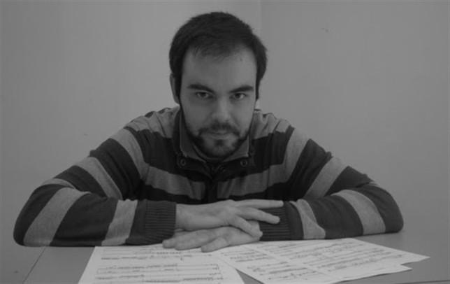 El ciudadrealeño Román González opta al mejor compositor
