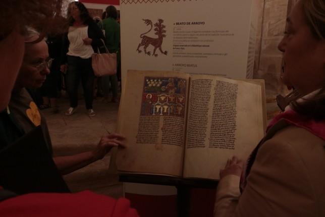 La historia manuscrita