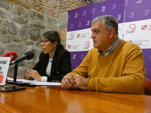 El PSOE presenta enmiendas de 2,5 millones al presupuesto
