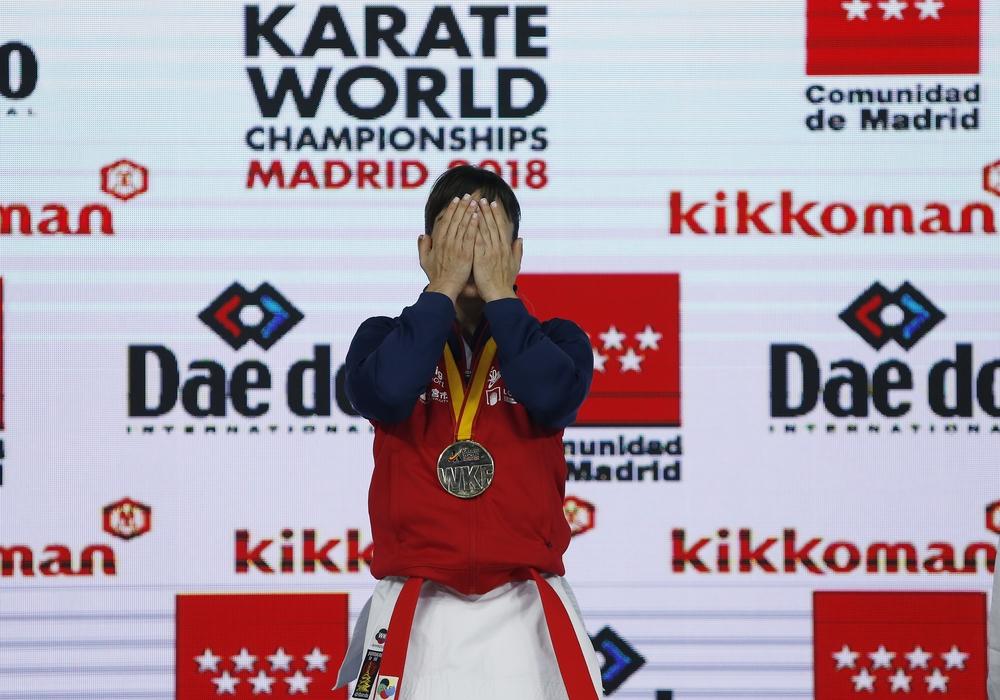 24nd Karate World Championships