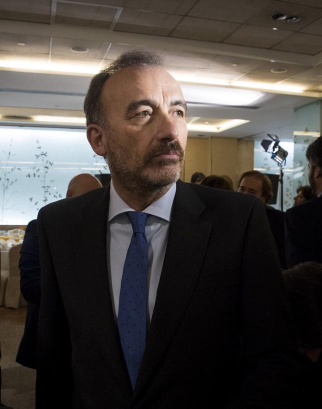Marchena renuncia a presidir el Poder Judicial y el Supremo