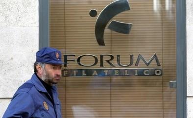 Un juzgado de Madrid inicia la vista de calificación de Fórum Filatélico después de nueve años de investigación