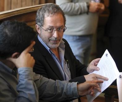 Manuel Saravia gana las primarias de Valladolid Toma la Palabra y será el candidato a la Alcaldía