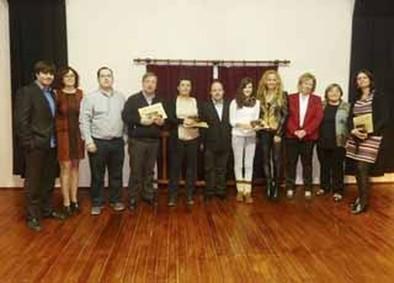 Poesía y cultura en El Bonillo