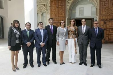 Castilla-La Mancha tendrá su propio plan de apoyo a la maternidad