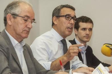 El peaje entre Ávila y Villacastín se rebajará al menos un 50 por ciento