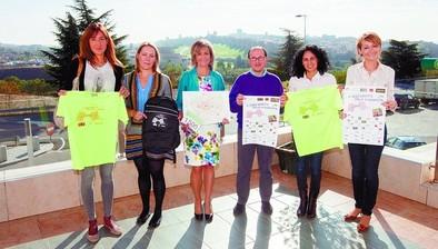 Jacqueline Martín elige Ávila para debutar el domingo en larga distancia
