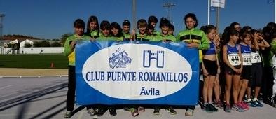 Cierre de temporada infantil con el Regional de Clubes