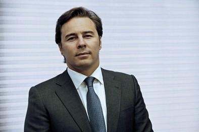 Dimas Gimeno se convierte en el nuevo presidente de El Corte Inglés