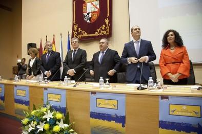 Collado anuncia una inversión de 875.000 euros para la Universidad