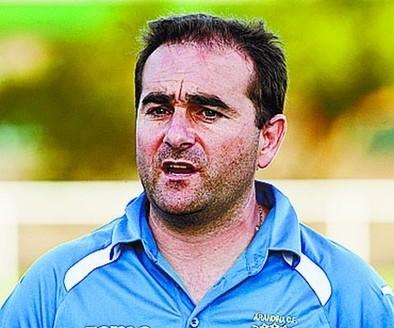 «La competición me interesa y vamos a tratar de ganarla», asegura Javier Bermúdez